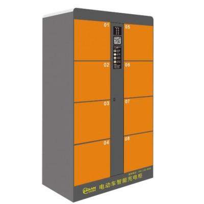 供应 友电 电瓶车锂电池智能充电柜换电柜 厂家直销