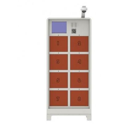 供应 4/8仓充电柜换电柜 锂电池换电柜