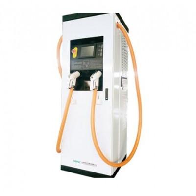 30-90KW一体式单向直流充电桩 尚宽电气