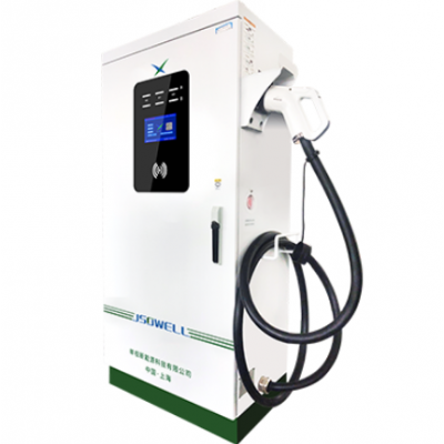 全国供应30KW一体式直流充电桩 举视充电桩