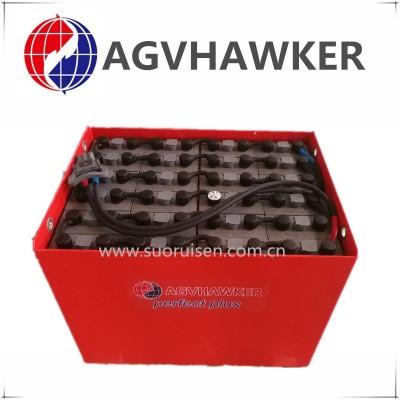 HAWKER小车蓄电池AX12-180免维护