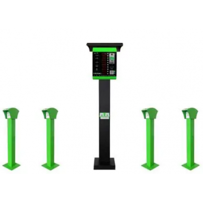 招商合作小区智能刷卡充电桩投建电动车电瓶车充电
