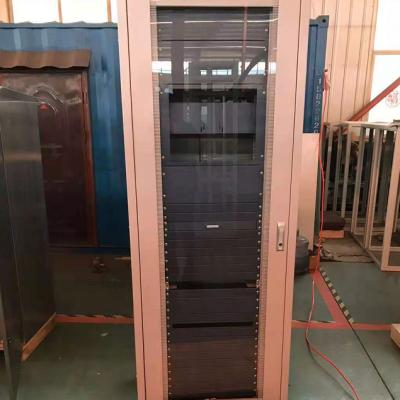 供应 户外箱式变电站内置配电箱外壳 科航泰通