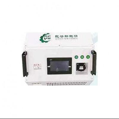 交流充电桩测试系统充电桩测试仪器