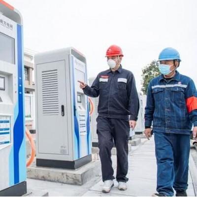 诺尔检测承接广东充电站竣工验收报告充电桩检测认证