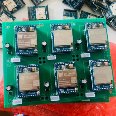 充电桩无线通信模块智能远程物联网高灵敏度无线通信模块