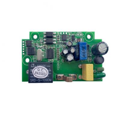 健思研直流充电桩阀控电能计量模块交流计费充电桩模块