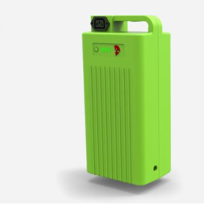 骑士换电电池租赁外卖骑手电瓶车锂电池租赁共享电池